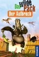 Das Wilde Pack - Boris Pfeiffer; Andre Marx