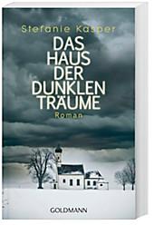 Das Haus der dunklen Träume: Roman