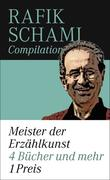 Rafik,Schami: Meister der Erzählkunst
