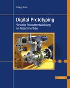 Philipp Grieb: Digital Prototyping