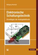 Wolfgang Reinhold: Elektronische Schaltungstechnik