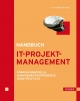 Handbuch IT-Projektmanagement - Ernst Tiemeyer (Hrsg.)
