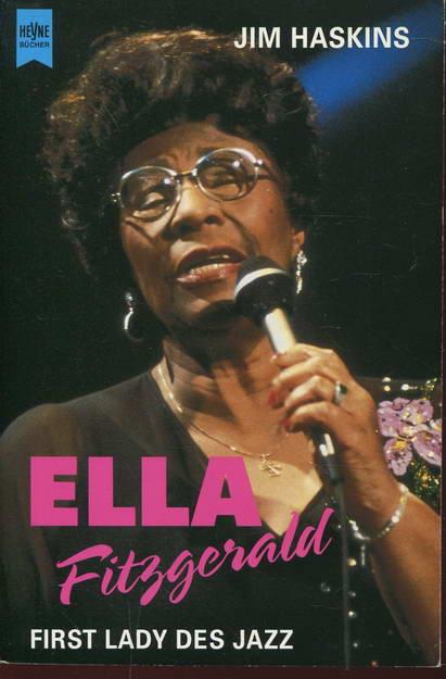 Ella Fitzgerald - Haskins, Jim