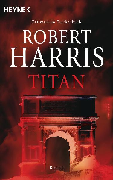 Titan - Robert Harris