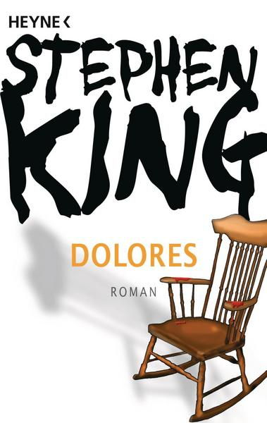 Dolores - Stephen King