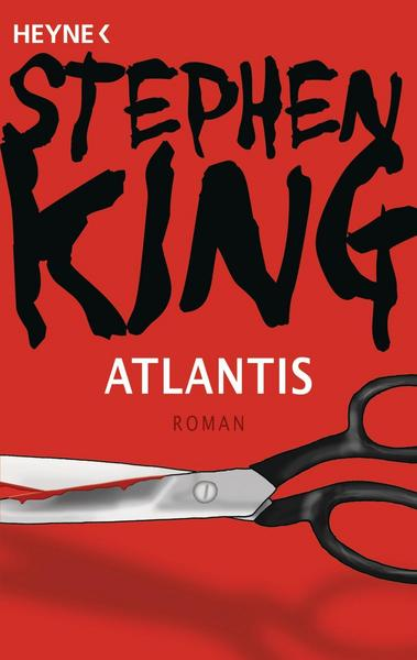 Atlantis - Stephen King