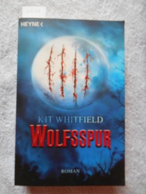 Wolfsspur - Whitfield, Kit