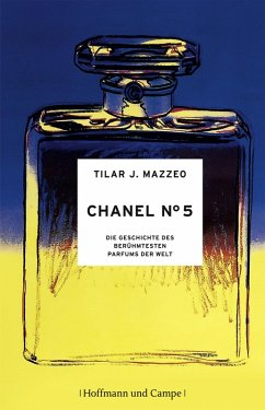 Chanel No. 5 (eBook, ePUB) - Mazzeo, Tilar J.