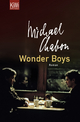 Wonderboys - Michael Chabon