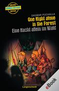 Dagmar Puchalla: One Night Alone in the Forest - Eine Nacht allein im Wald