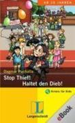 Dagmar Puchalla: Stop Thief! - Haltet den Dieb!