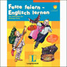 Feste feiern - English lernen. Von Halloween bis Birthday Party - Hörbuch zum Download