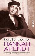 Sontheimer, Kurt: Hannah Arendt