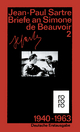 Briefe an Simone de Beauvoir und andere - Jean-Paul Sartre
