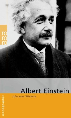Albert Einstein - Wickert, Johannes