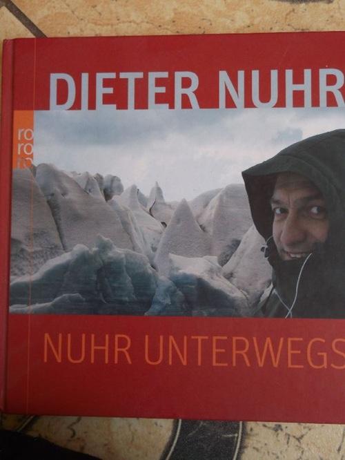 Nuhr unterwegs - Nuhr, Dieter