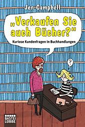 \''Verkaufen Sie auch Bücher?\''