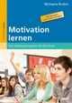 Motivation lernen - Michaela Brohm