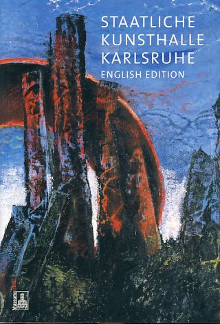 Staatliche Kunsthalle Karlsruhe. Ed. by Staatliche Kunsthalle Karlsruhe. Transl. Allegra Silbiger. Museumsstück. English ed. - Voigt, Kirsten Claudia