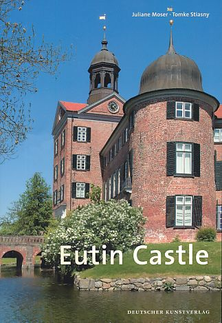 Eutin Castle. - Moser, Juliane and Tomke Stiasny