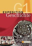 Expedition Geschichte 1. Schülerband. Berlin, Mecklenburg-Vorpommern, Schleswig-Holstein, Thüringen. 4-bändige Ausgabe