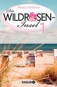 Nancy Salchow: Zwei Worte bis zu Dir - Die Wildrosen-Insel 1