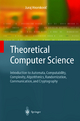 Theoretical Computer Science - Juraj Hromkovi&#26