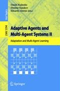 Adaptive Agents and Multi-Agent Systems II