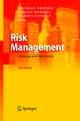 Risk Management - Michael Frenkel; Ulrich Hommel; Markus Rudolf
