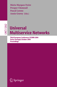 Universal Multiservice Networks