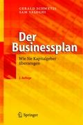 Der Businessplan