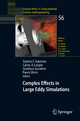 Complex Effects in Large Eddy Simulations - Stavros Kassinos; Carlos Langer; Gianluca Iaccarino; Parviz Moin