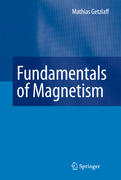 Getzlaff, Mathias: Fundamentals of Magnetism