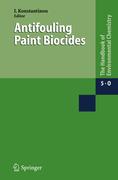 Antifouling Paint Biocides