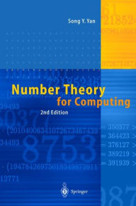 Number Theory for Computing - M.E. Hellmann