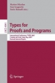 Types for Proofs and Programs - Marino Miculan; Ivan Scagnetto; Furio Honsell
