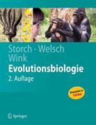 Volker Storch;Ulrich Welsch: Evolutionsbiologie