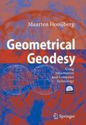 Maarten Hooijberg: Geometrical Geodesy