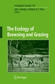 The Ecology of Browsing and Grazing - Iain J. Gordon;  Iain J. Gordon;  Herbert H.T. Prins;  Herbert H. T. Prins