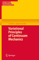 Variational Principles of Continuum Mechanics - Victor Berdichevsky
