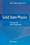 Quinn, John J.;Yi, Kyung-Soo: Solid State Physics