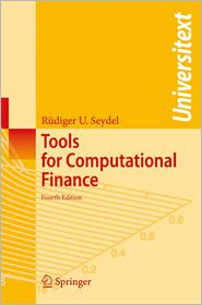 Tools for Computational Finance - R?diger Seydel