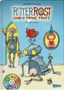 Hilbert, Jörg: Ritter Rost und Prinz Protz. Buch und CD