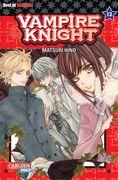 Hino, Matsuri: Vampire Knight 13