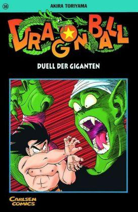 Dragon Ball 16