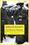 Miklós Bánffy: Die Schrift in Flammen