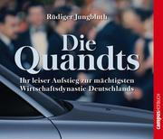 Rüdiger Jungbluth: Die Quandts