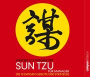 Werner Schwanfelder: Sun Tzu für Manager