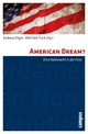 American Dream? - Andreas Etges;  Winfried Fluck