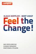 Klaus Doppler;Bert Voigt: Feel the Change!